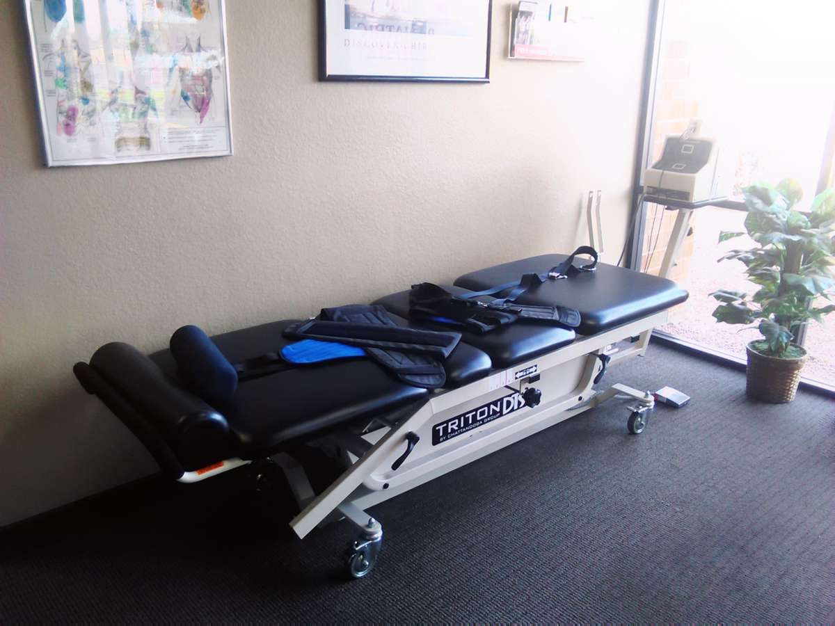 Gilbert AZ Decompression Therapy